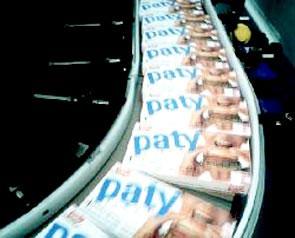 Busca destrabar el conflicto en Paty