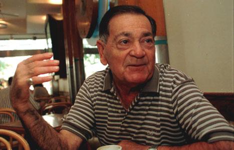 Falleció el humorista Mario Sánchez