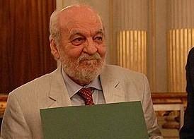 Roberto Cossa distinguido como Ciudadano Ilustre de la Ciudad de Buenos Aires