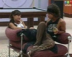 Soledad Melli y Sebastián Graviotto quedaron nominados