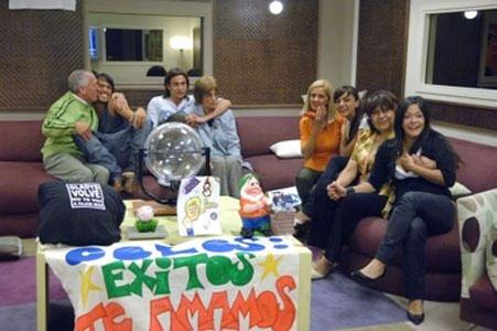 La próxima selección de participantes de Gran Hermano en Argentina será a través de Facebook