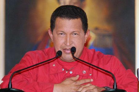 Venezuela le dijo NO a Chávez
