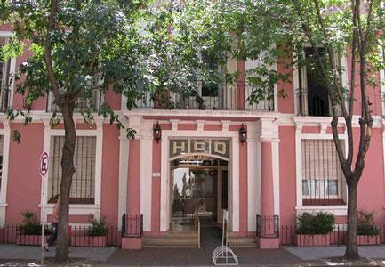 Concejo deliberante de San Fernando