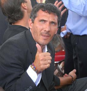 Cagna define el equipo para visitar a Boca