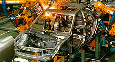 2007, el año que se batieron todos los record del sector automotriz