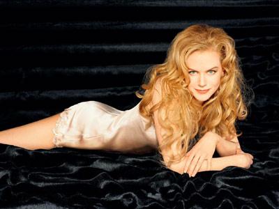 Nicole Kidman estaría embarazada.