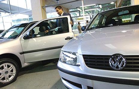 Tres marcas acaparan casi el 50% de los vehículos vendidos en 2007.