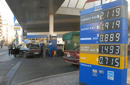 Expendedores de combustibles advierten que no bajaran los precios
