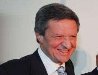 Director general de Cultura y Educación bonaerense, Mario Oporto