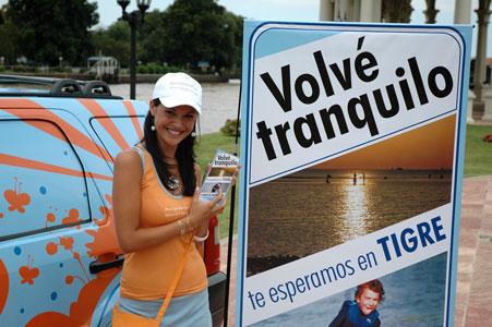 Buscan posicionar a Tigre como destino turístico para todo el año