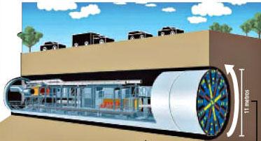 Adjudican la obra del tren subterraneo Caballito-Moreno
