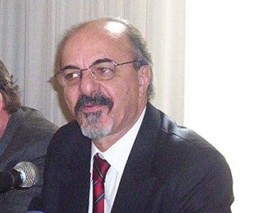 El ministro de Trabajo, Carlos Tomada