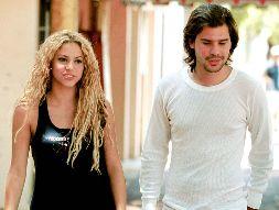 Shakira anuncio el casamiento con Antonio de la Rua