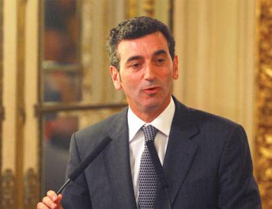 El ministro Randazzo dice que el objetivo será bajar muertes en accidentes.
