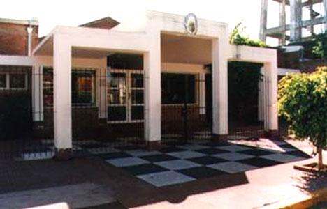 Inscriben en jardines de Infantes Municipales en San Isidro.