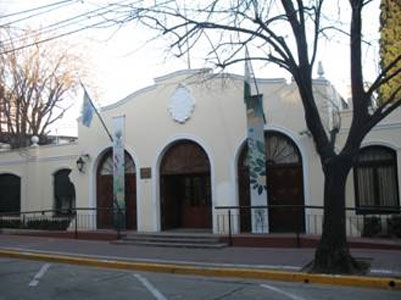 Crearon en San Isidro el observatorio de la seguridad y prevención ciudadana