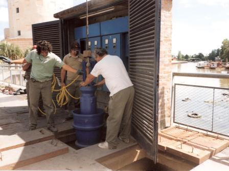 Prevención de inundaciones en Tigre