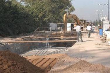El aliviador Pavón beneficiará a más de 100.000 vecinos