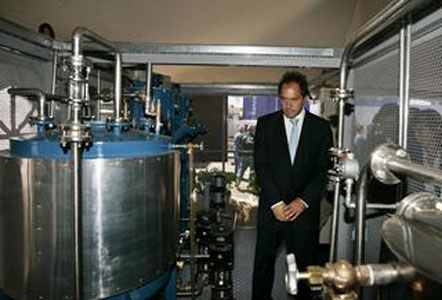 La provincia lanzará un plan para producir biodiesel en municipios