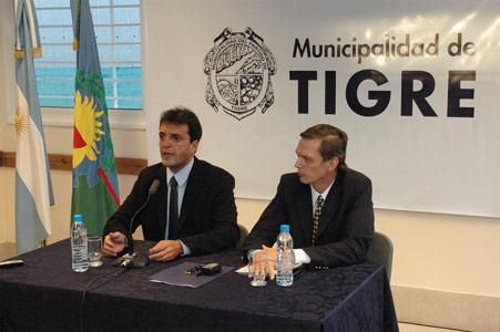 Subvencionan a 11 bibliotecas populares del partido de Tigre