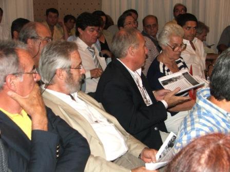 Una diversa y nutrida gama de miembros de la comunidad y representantes de instituciones de San Fernando comenzó a trabajar en la implementación del Plan Estratégico de la ciudad