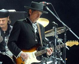 Sale a la venta manuscrito de una canción de Bob Dylan por un valor de 2,2 millones de dólares