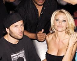 Anulan el matrimonio de Pamela Anderson y Rick Salomon
