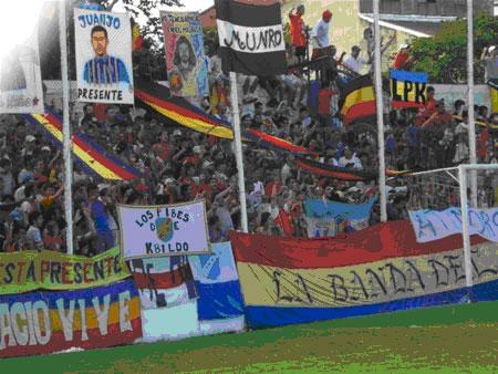 100 años del Club Atlético Colegiales
