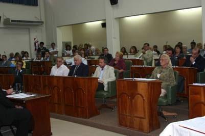 El Concejo Deliberante de San Isidro celebró su primera sesión del año