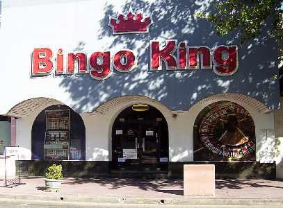 Bingo King de San Fernando