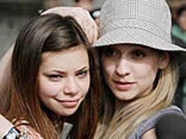 Absuelven a Belén y Jessica
