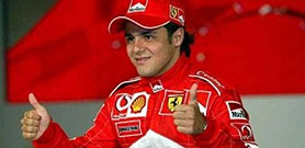 Formula 1: Felipe Massa se quedo con el Gran Premio de Bahrein