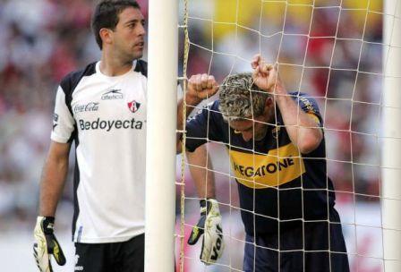 Boca Juniors perdió anoche por 3 a 1 ante Atlas, en el estadio Jalisco de México