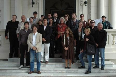 Se realizó en Tigre la Primera Ronda Internacional de Compradores de Artesanía y Diseño