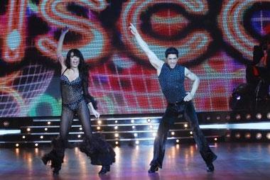 Laura Fidalgo brilló en la cuarta noche de Bailando por un sueño