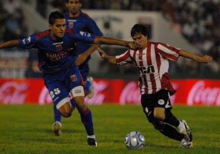 Tigre empató con Estudiantes