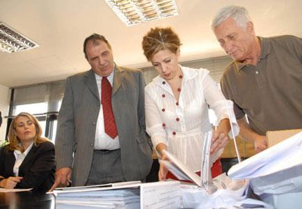 Hay dos interesados en construir la planta potabilizadora Paraná de las Palmas