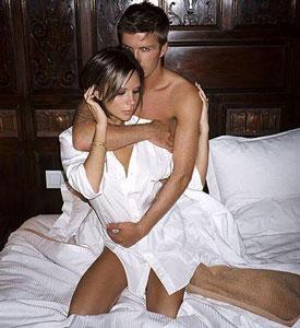 Beckham confirma que quiere tener más hijos