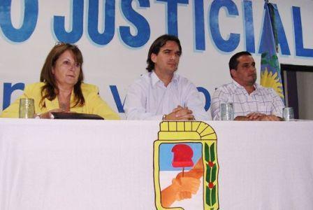 El Partido Justicialista de San Isidro realizó una nueva reunión Plenaria