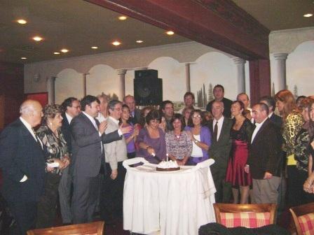 "107 aniversario del hospital zonal de agudos ""Magdalena V. de Martinez """
