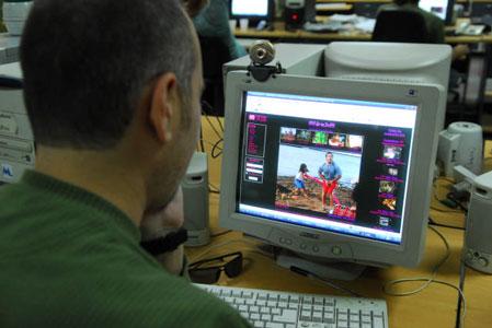 Una red social que reúne a más de 1,5 millónes de argentinos