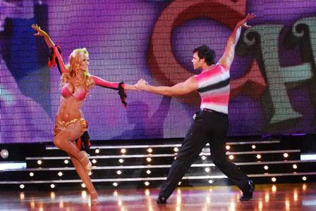 Siete parejas quedaron sentenciadas en Bailando por un sueño