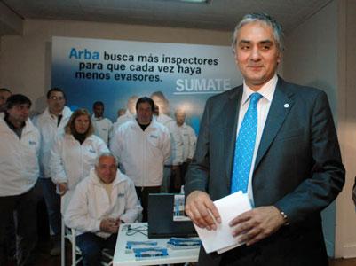 Montoya denuncia alto nivel de incumplimiento en el sector rural
