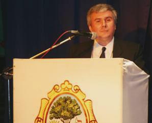 Nuevo Director de Ecología y Conservación de la Biodiversidad en San Isidro