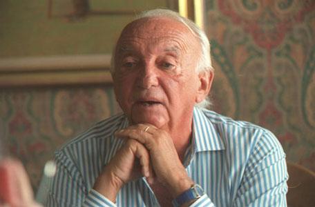 Falleció el periodista Bernardo Neustadt