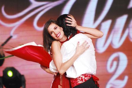 Florencia Gómez Córdoba quedó fuera de Bailando por un sueño