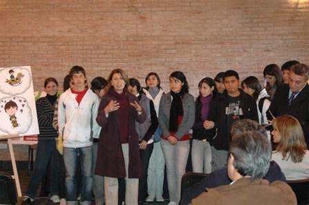 Tigre conmemoró el Día Internacional de la Lucha contra el Trabajo Infantil