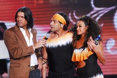 De Bellis, Santillán, Larraín, Varano y Téllez quedaron sentenciados en Bailando por un sueño