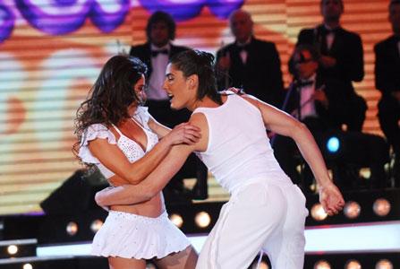Verónica Varano se quedó afuera de Bailando por un sueño
