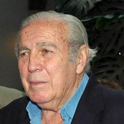 Paez Vilaró le regala a las grutas logotipo de bodas de oro